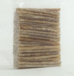 Rawhide staafjes 100 stuks 9/10mm-0