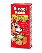 Supreme Russel konijn garden treats