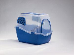 Kattenbak Bill 1T blauw