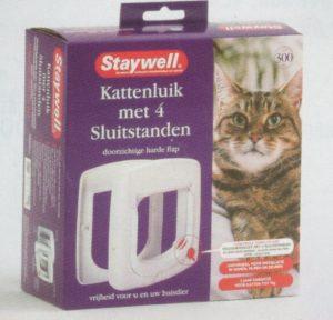 Staywell 300 FD