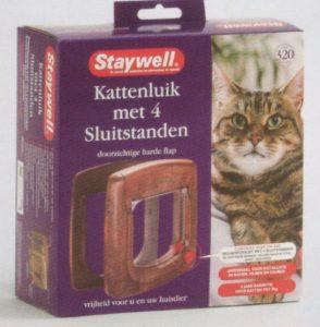 Staywell 320 FD