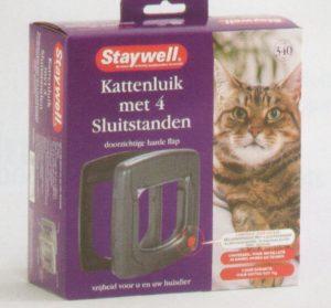 Staywell 340 FD