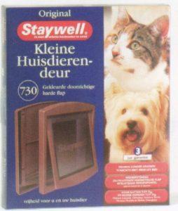 Staywell types 730 en 715