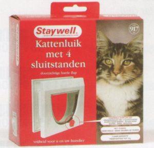 Staywell 917 FD