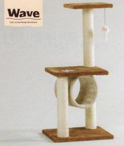 Krabpaal Wave Mika-0