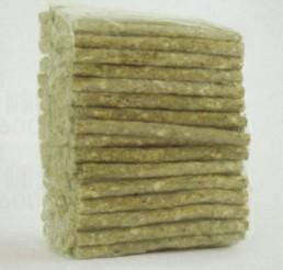Munchi staafjes naturel 100 stuks-0