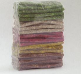 Munchi staafjes gekleurd 100 stuks-0