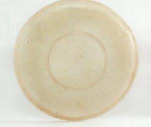 Rawhide frisbee 20 cm