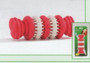 Rubber dental care kluif-0