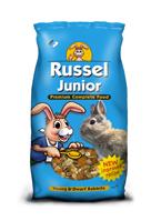 Russel konijn junior 1 kg