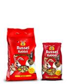Russel konijn 3 kg