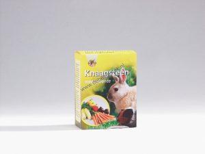 Pet Products Knaagsteen met groente