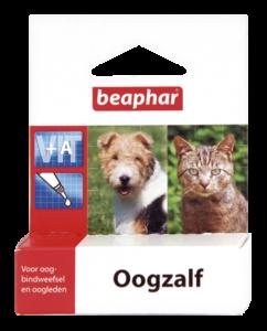 Oogzalf hond/kat-0
