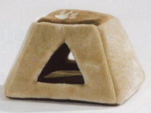 Pluche pyramide
