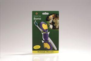 Rubber dental activity bono-5697