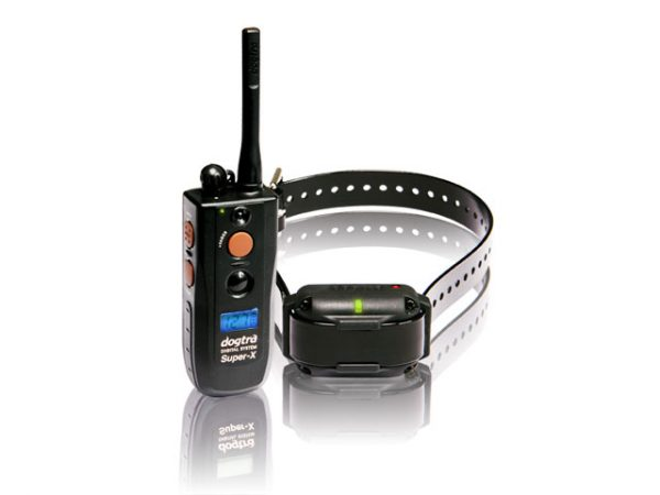 Dogtra 3500NCP SUPER X-0