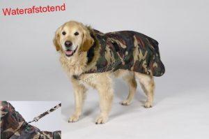 Hondenjas Camouflage 40 cm