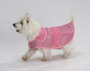 Hondenjas Fashion Blossom 45 cm