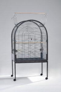 Papegaaienkooi Nikko 55 x 55 x 144 cm