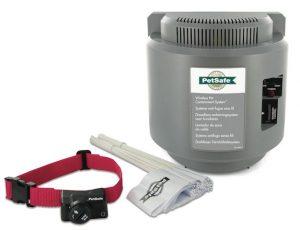 Petsafe draadloos omheiningsysteem (Instant fence) PIF-300-0
