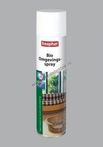 Bio Omgevingsspray tegen vlooien en larven-0
