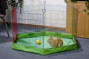 Bodemhoes voor konijnenren 275608-0