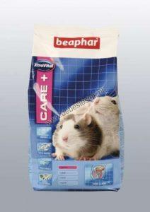 XV Care+ Rat 1,5 kg