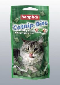 Beaphar Catnip bits 35 gram