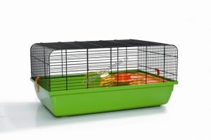 Hamsterkooi Jerry 3