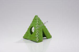 Loofah piramide