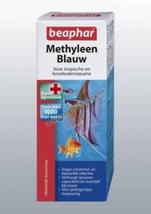 Methyleen blauw 100 ml