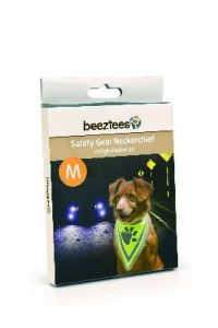 veiligheidshalsdoekje hond