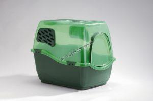 Kattenbak Bill 1T groen