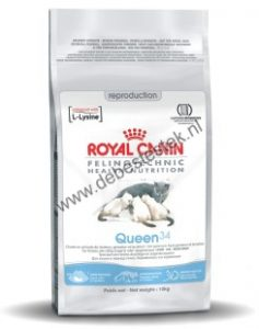 Royal Canin Queen 34 10kg