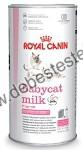 Royal Canin Babycat milk 300 gr