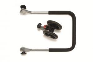PetCab Joggerset voor fietskar groot-0