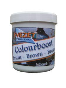 Colourboost Bruin