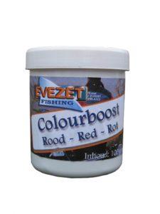 Colourboost Rood