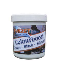 Colourboost Zwart