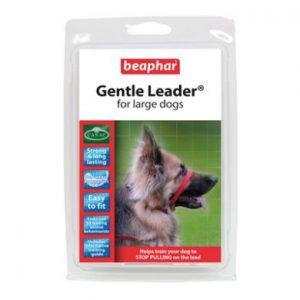 Gentle Leader voor grote honden-0