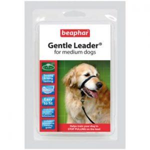 Gentle Leader voor middelgrote honden-0