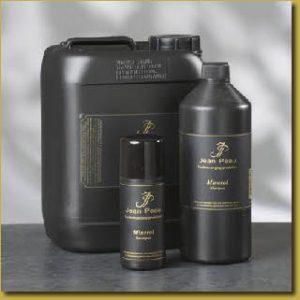 Jean Peau Mineral shampoo 200ml-0
