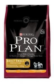 Pro Plan Adult Small kip 3kg