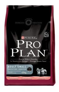 Pro Plan Adult Small sensitive 3kg