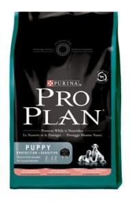 Pro Plan Puppy sensitive 3kg