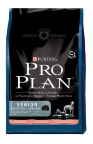 Pro Plan Senior Sensitive zalm 3kg