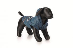Hondenjas DC blauw 35 cm-0