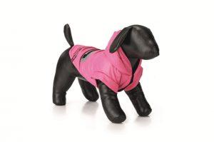 Hondenjas DC roze 40 cm-0