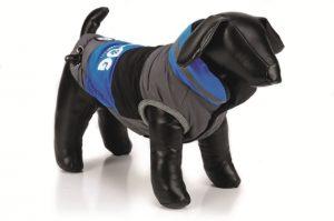Hondenjas outdog blauw 34 cm-0