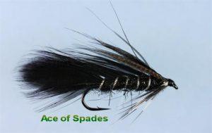 kunstvlieg Ace of Spades 10-0